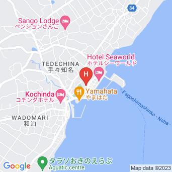 ビジネスホテル司の地図