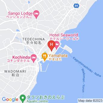 民宿 海鏡/旅館海鏡の地図