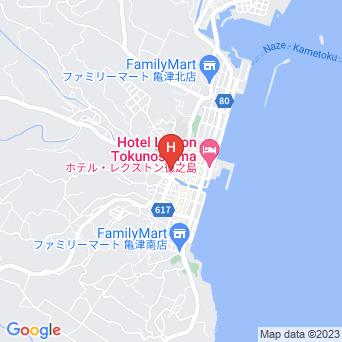 みゆき荘の地図
