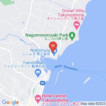 みなとや旅館/ゲストハウス みなと屋の地図