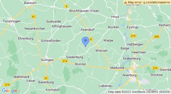 27254 Staffhorst