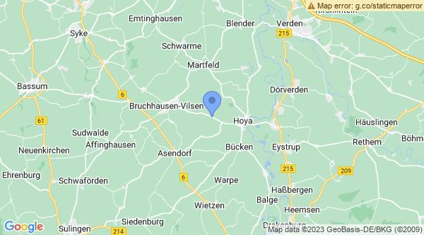 27318 Hoyerhagen