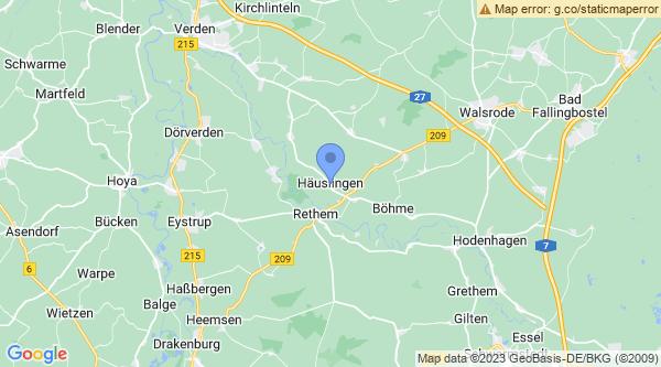 27336 Häuslingen