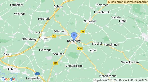 27356 Rotenburg (Wümme)