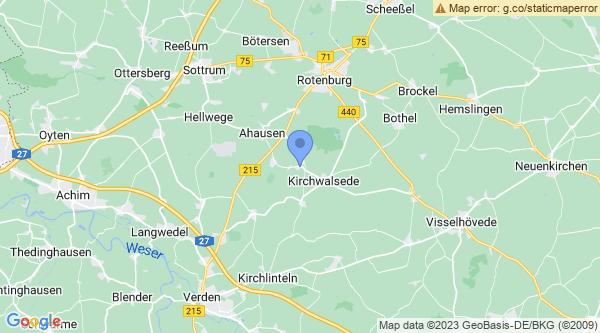 27386 Westerwalsede