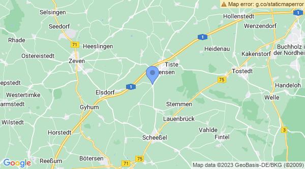 27419 Hamersen