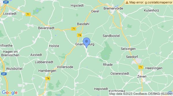 27442 Gnarrenburg