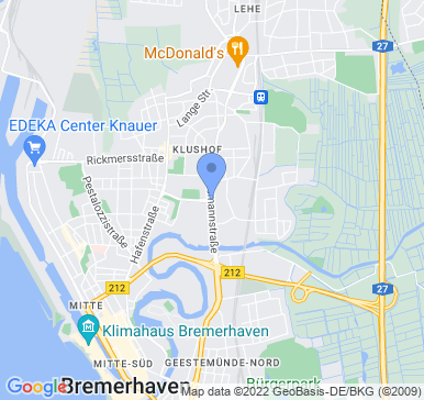 27576 Bremerhaven