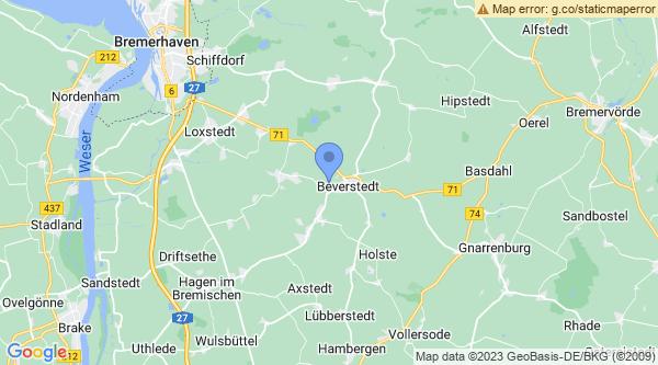 27616 Beverstedt