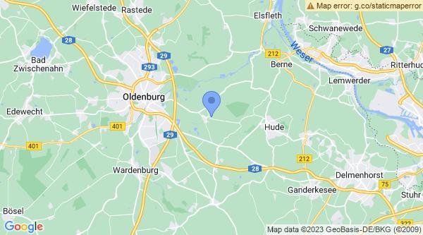 27798 Hude (Oldenburg)