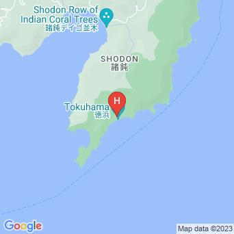 HIRO ISLAND STYLEの地図