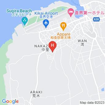 レンタルルームタマキの地図