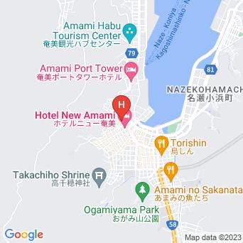 すみ旅館の地図