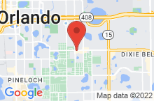 Curves - Orlando, FL