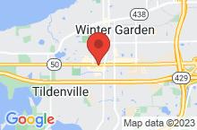 Curves - Winter Garden, FL