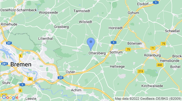 28870 Ottersberg