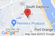 Curves - South Daytona, FL