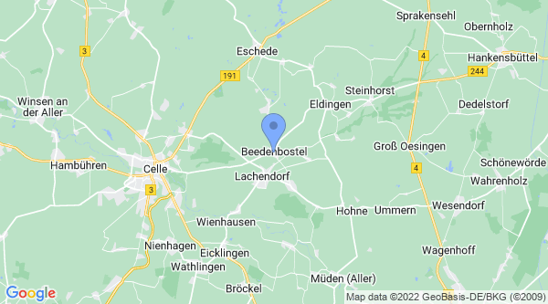 29355 Beedenbostel