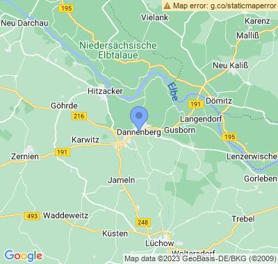 29451 Dannenberg (Elbe)