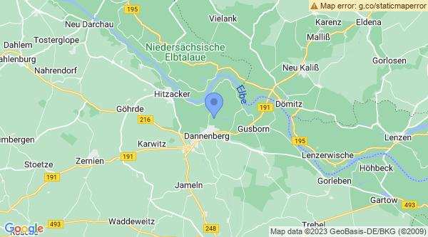 29451 Dannenberg (Elbe) Dambeck
