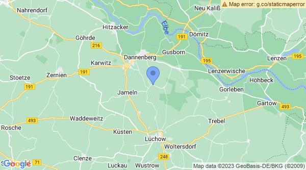 29451 Dannenberg (Elbe) Groß Heide