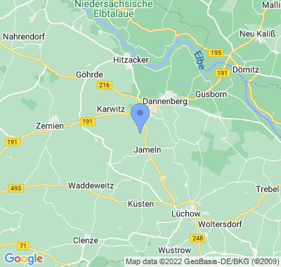 29451 Dannenberg (Elbe) Neu Tramm