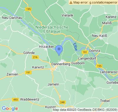 29451 Dannenberg (Elbe) Predöhlsau