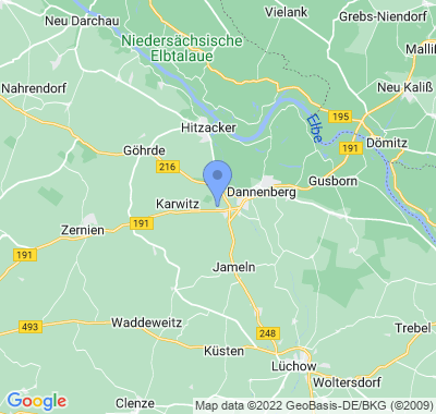29451 Dannenberg (Elbe) Schmarsau