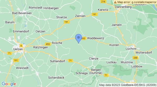 29459 Clenze Braudel