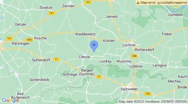 29459 Clenze Groß Sachau