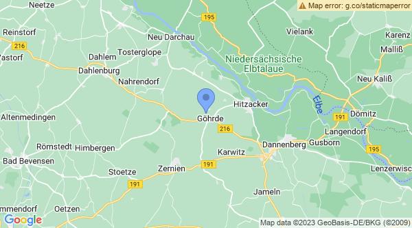 29473 Göhrde Bredenbock