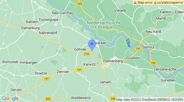 29473 Göhrde Sarenseck