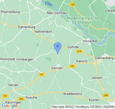 29473 Göhrde Zienitz