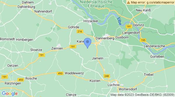 29481 Karwitz Gamehlen