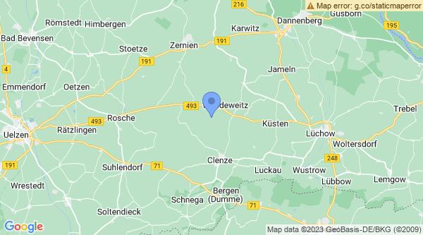 29496 Waddeweitz Dickfeitzen