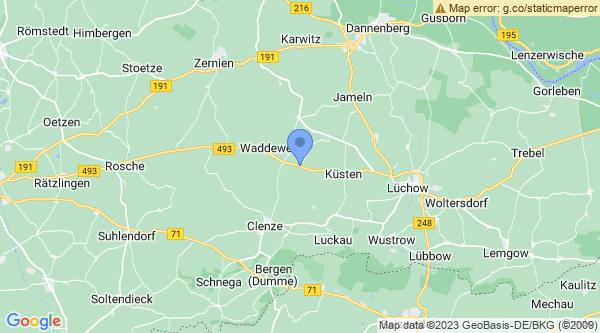 29496 Waddeweitz Kukate