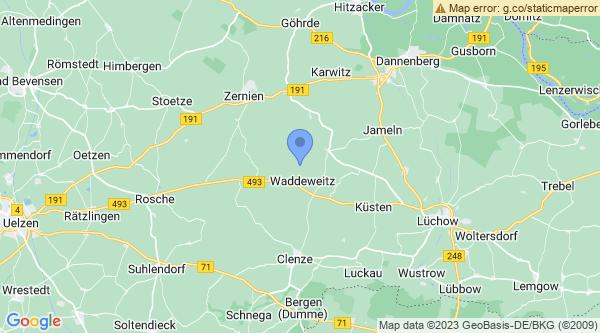 29496 Waddeweitz Maddau