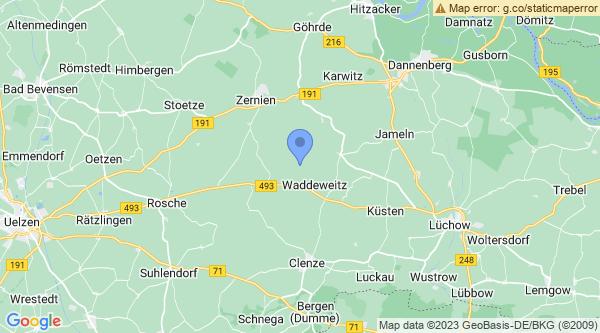 29496 Waddeweitz Wittfeitzen