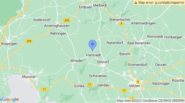 29582 Hanstedt I