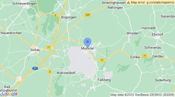 29633 Munster
