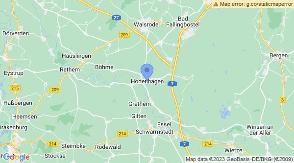 29693 Hodenhagen