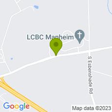 Staticmap?center=2990+Mount+Joy+Road%0D%0AManheim+PA%2C+17545&zoom=14&size=230x230&key=AIzaSyAeTspGNxF9omrAnDm7RMuAOzLtrgwleEY&markers=color:green|2990+Mount+Joy+Road%0D%0AManheim+PA%2C+17545&sensor=false
