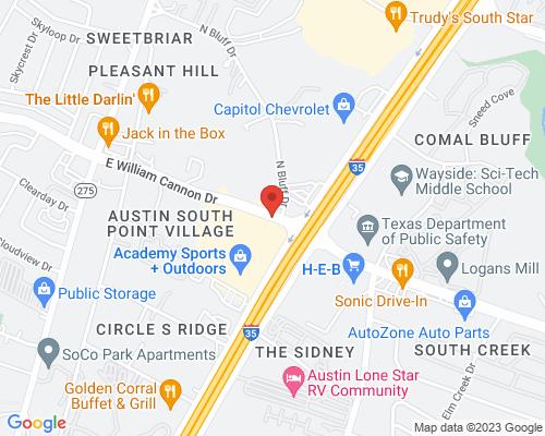 Austin (Southeast)