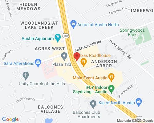Austin (Anderson Arbor)