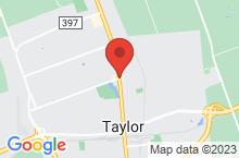 Curves - Taylor, TX