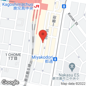 cozy little bar RAPHAELの地図・基本情報