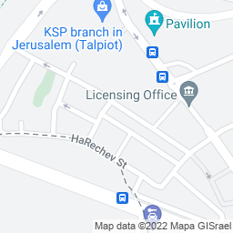 Google Maps on Google Maps