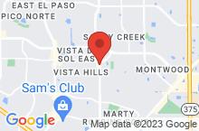 Curves - El Paso, TX