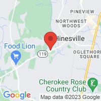 Hinesville Day Spa & Salon