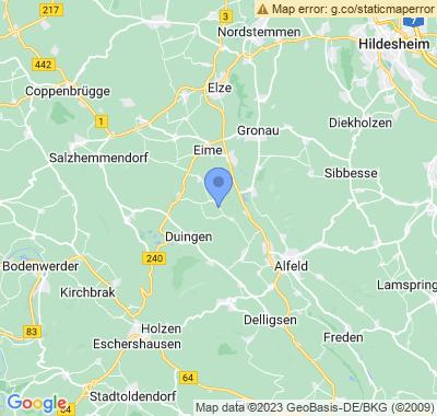 31093 Hoyershausen